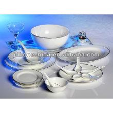 Japanese Korean design ceramic porcelain dinner set cup & saucer ceramic mug coffee tea set pot