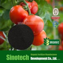 Humizone Reguladores de plantas: Pó Humate de Potássio a 90% (H090-P)
