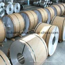 Largeur supplémentaire 1100/1050/1060/1070 Bobine d'aluminium pour la décoration