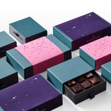 Geschenk-Schokolade-Verpackungsbox