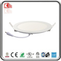 Energy Star 6 Inch IC Rated Recessed Round LED Panel