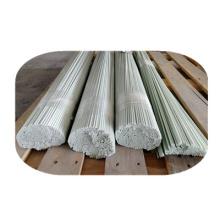 Hot selling reusable fiberglass rods Flexible round rod