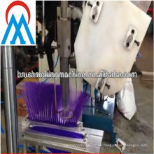 popular maquinaria de escoba de plástico 2014 caliente