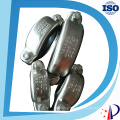 Water Pipe Sleeve Quick Release Hydraulic Grooved Coupling