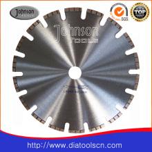 Lame de scie au laser Diamond Diamond de 300 mm