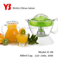 30w 0.8l manual limón naranja citrus exprimidor extractor