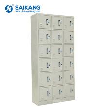 SKH057 больнице стальной шкаф для медицинского инструмента
