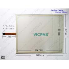 6AV7875-0BC20-1AC0 Touch Screen Panel Glass Repair