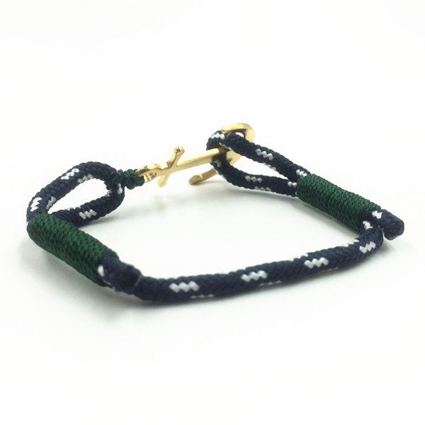 Tom Hope rope bracelet