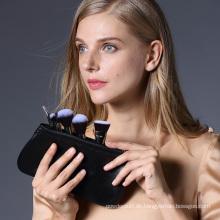 Fabrik Versorgung Nylon / Synthetik Haar Portable Make-up Kosmetik-Set