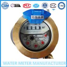 Dn25mm com fio de medidor de água remoto de leitura