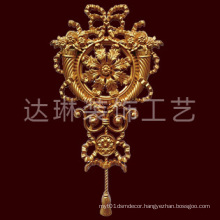 Luxurious & European Style Decorative Material Accessories Dl-1100