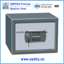 Hot Indoor Polyester Powder Coating Paint for Strongbox