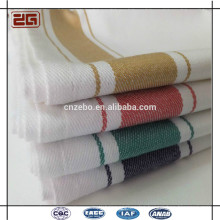 Hot Selling Cheap Wholesale 50*70CM 100Cotton Hotel Clean Cup Cloth/Hotel Napkin