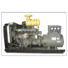 Ricardo R6105IZLD engine 150kva/132kw diesel generator