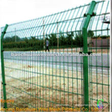 1.8*3m welded bilateral wire fence