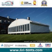 Liri Dome Tent pour 200 personnes pour le sport et la réception VIP