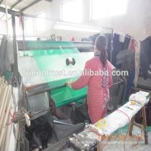 Écran de fenêtre de moustiquaire en fibre de polyester