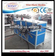 Melhor preço de PEAD PP PVC Corrugado máquina de tubulação