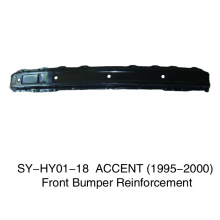 Front Bumper Reinforcement for Hyundai Accent(1995-2000)