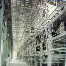 White Top Duplex Board Paper Making Machine
