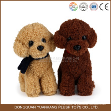 Custom Plush Toy Girls Teddy Bear Dog