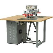 DIY high frequency plastic welder machine