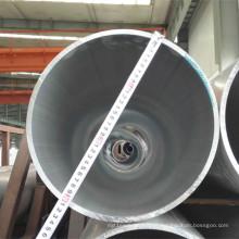 Tubo de liga de alumínio de série 6 6061, 6063, 6082, 6083