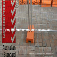 Australia Temporary Fence (AUS-001)
