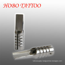 2015 Professional 304 Stainless Steel Flat Magnum Tattoo Tip