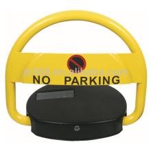 bloqueo de estacionamiento automático inteligente