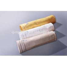 Ecograce Washable bag filters filter pocket for industry