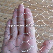 Rabbit fence metal wire netting
