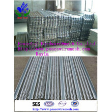High Ribbed Construction Formwork Template Mesh