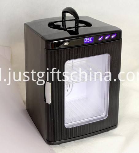 Promotional Logo Printed Mini Fridge