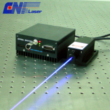 488nm Blue Laser for Microscopy