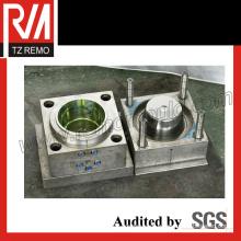 Modelagem por injecção competitiva do preço para o molde da cubeta da água