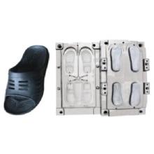 EVA injection slipper mould