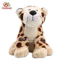 OEM Custom China Tiger Brinquedos, plush O Tigre, stuffed leopard