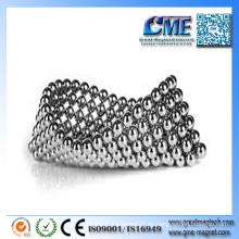 Starke kleine sphärische Magnete zum Verkauf Starke magnetische Materialien