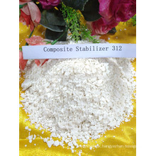 PVC stabilizer lead complex stabilizer