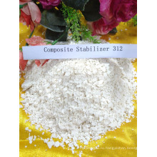 Стабилизатор ПВХ свинец комплексный стабилизатор