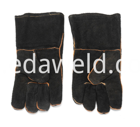 Welder Safety Glove