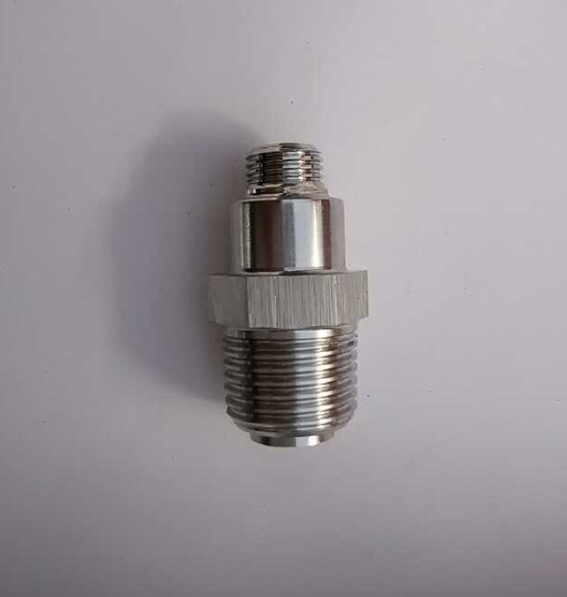Male Thread High Pressure Forged Hammer Union Fittings