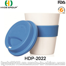 Durable Eco-Friendly Single Wall Travel Coffee Mug (HDP-2022)