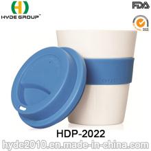 Durable Eco-Friendly Single Wall Travel Coffee Mug (HDP-2022)