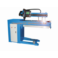 Machine à souder à coutures automatiques CNC à petit type Arc