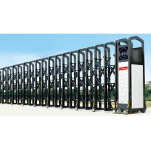 Automatic Electric Retractable Gate