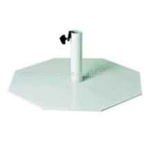 Hight quality iron sun umbrella stand