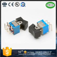 on-off-on Rocker Switch, Automotive Switch, Mini Switch, Mini Switch, Toggle Switch
